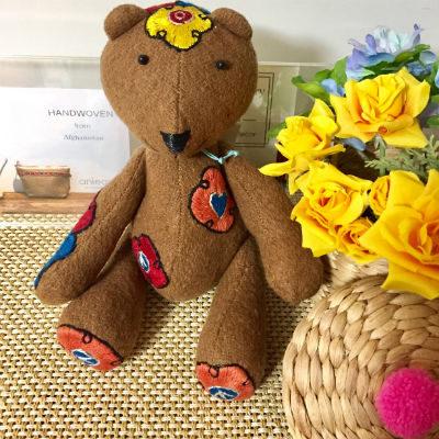 bamiyan-peace-bear